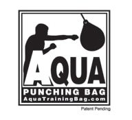 Aqua Punching Bag staandebokszakken drb martial arts