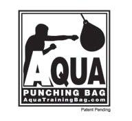 Aqua Punching Bag staandebokszakken drb martial arts