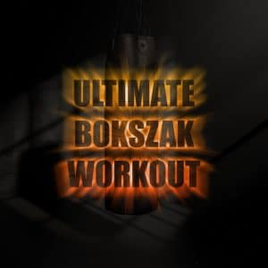 Ultimate bokszak workout 10 rondes