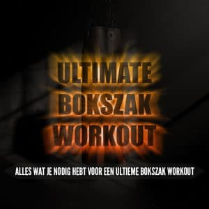 Ultimate Bokszak Workout