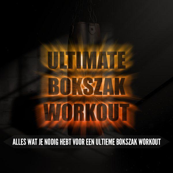Ultimate Bokszak Workout