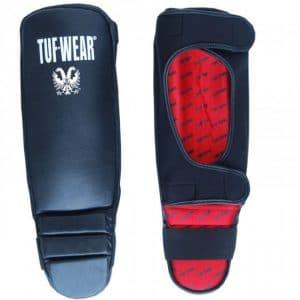 Scheenbeschermers TUF Wear DRB Martial Arts t320
