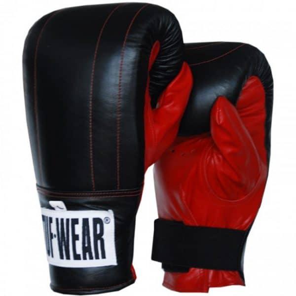 bokszak handschoen van TUF WEAR