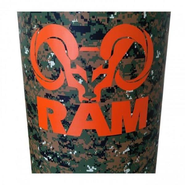 RAM O CAM