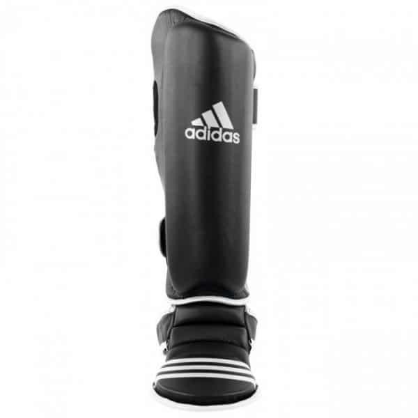 Adidas Scheenbeschemers zwart wit