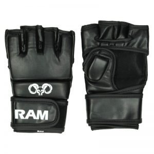 RAM FIGHTING GEAR Gloves